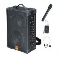 Прокат колонки на АКБ с радиомикрофоном