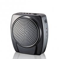 Усилитель голоса ELECTRO MAX N-93 35 Вт USB и SD входа, радио.