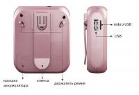 Поясной громкоговоритель ORATOR compact 30-35 Вт