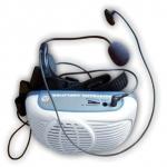 Мегафон для экскурсовода М-116 7 Вт