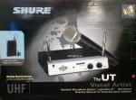 Микрофон SHURE UT- 2 in 1
