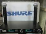 радиосистема SHURE LX88-III