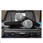 радиосистема Shure SM 58 VOCAL ARTIST