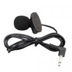Универсальный петличный микрофон